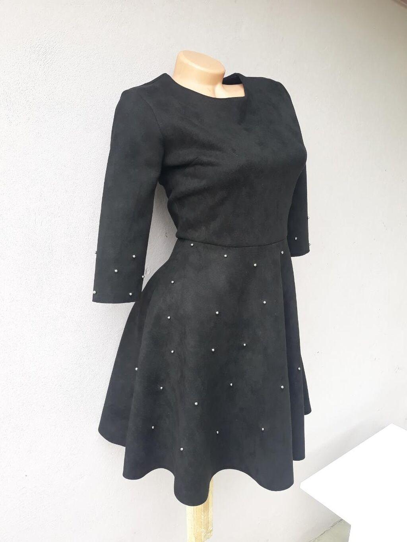 Nova haljinica ne nosena od velura. Velicina S