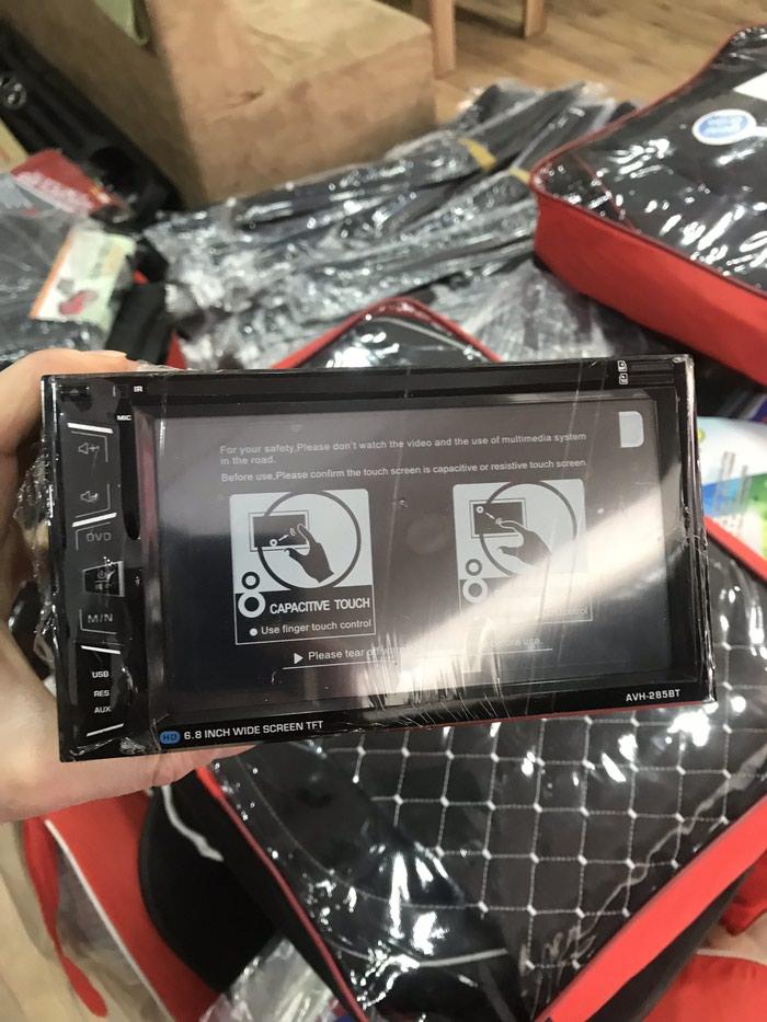 Her növ avtomobiller üçün DVD monitor satıram. Photo 2