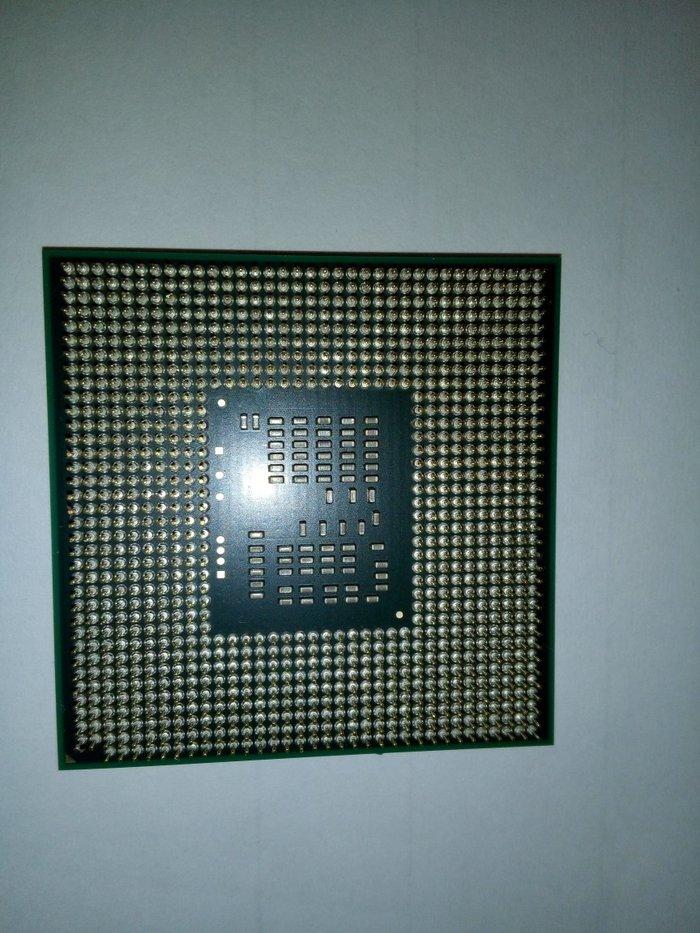 Intel i3 370m επεξεργαστής μεταχειρισμενος από laptop Lenovo . Photo 2