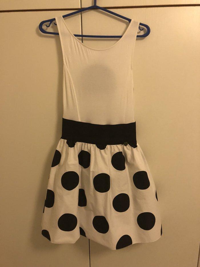 Φόρεμα lynne σε αριστη κατάσταση / size small. Photo 0