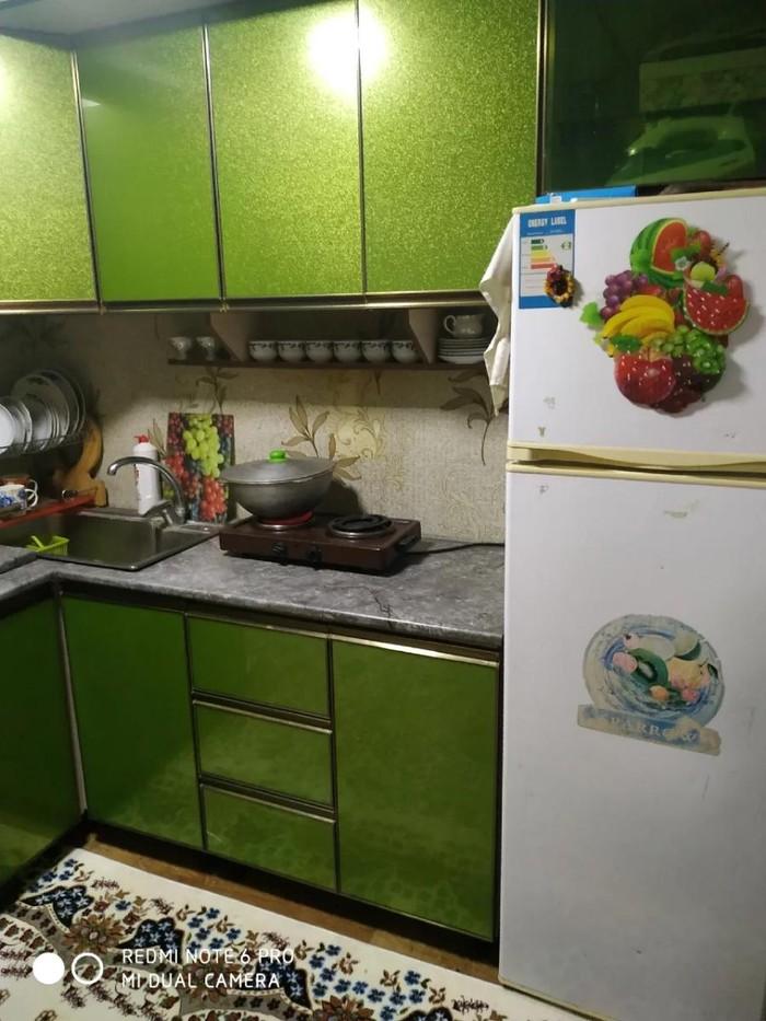 Продается квартира: 2 комнаты, 50 кв. м., Душанбе. Photo 1
