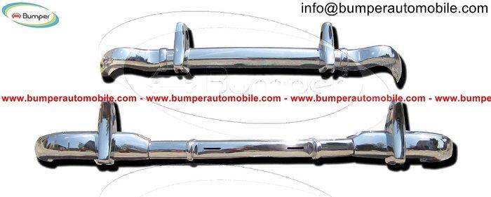 Mercedes W190 SL years (1955-1963) bumper stainless steel in Amargadhi