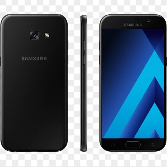 Galaxy A5 2017 32GB. Photo 0