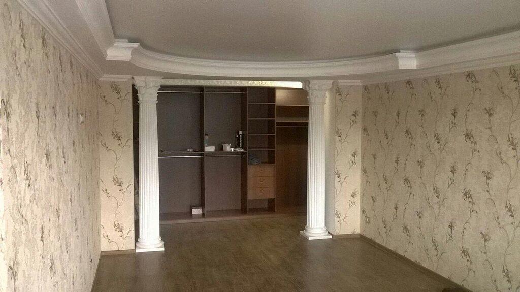 Ош шаарында евро,косметический ремонт кылабыз (пол,потолок,эшик орнотуу,обой,шпатлевка,электрика ж