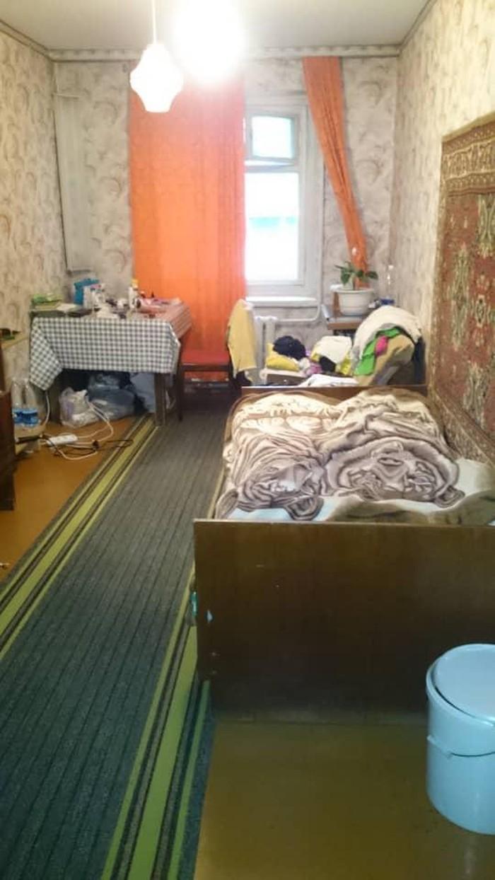 Продается квартира: 3 комнаты, 58 кв. м., Бишкек. Photo 4