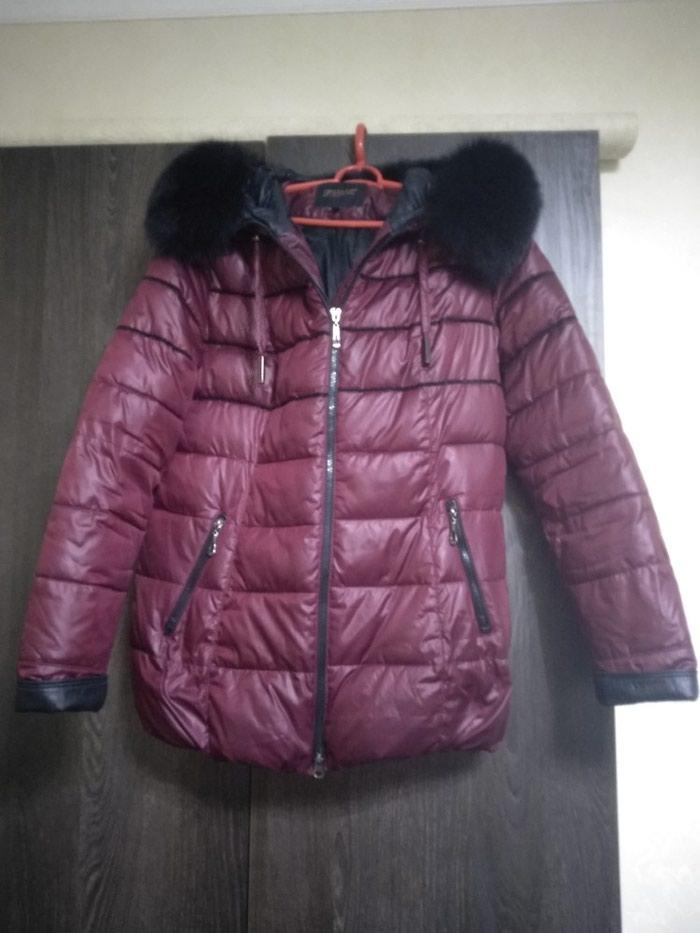 Куртка, 48- 50 в Бишкек