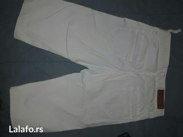 Muske kratke pantalone, velicina 32 - Novi Sad
