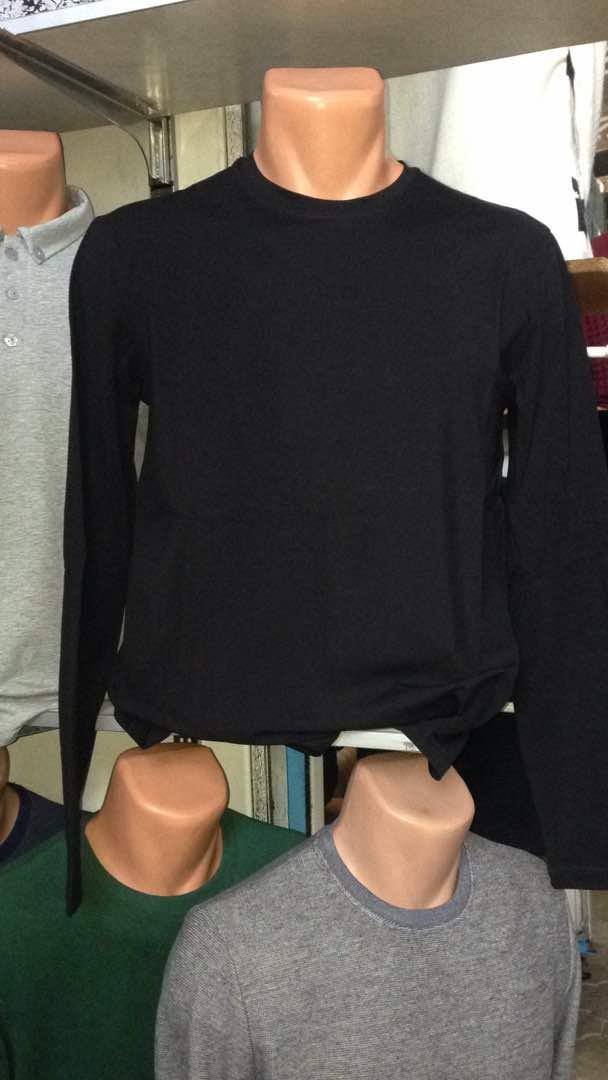 Продаем оптом футболки, свитера, поло,. Photo 4