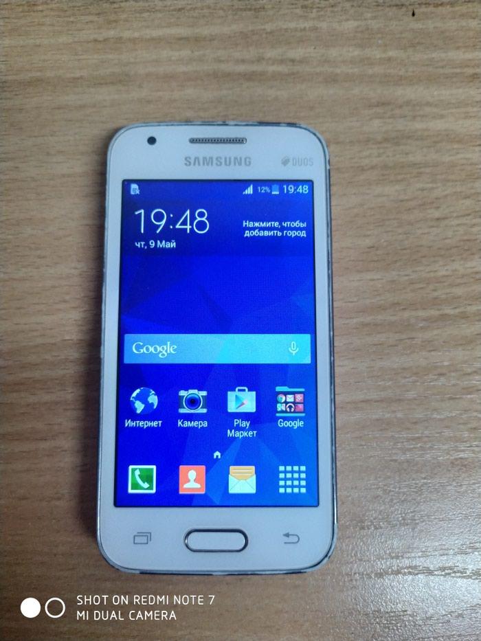 Samsung G313HU Recovery