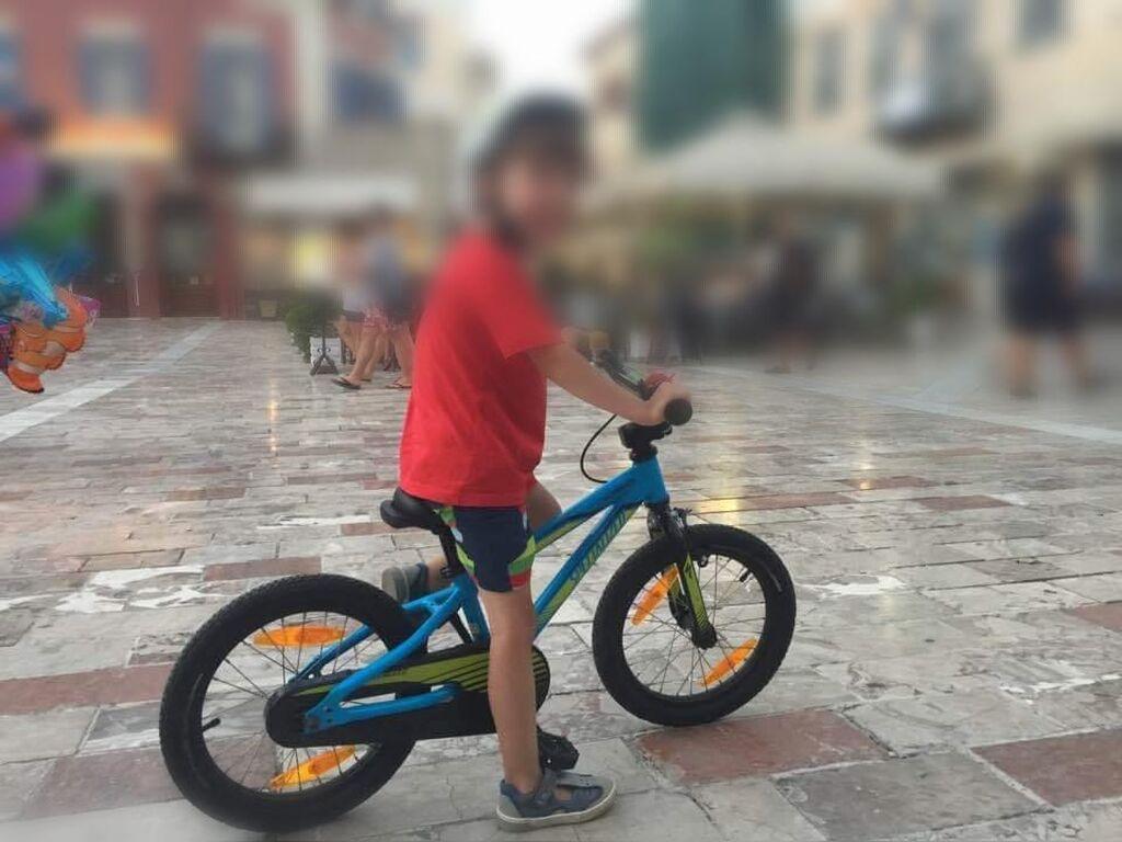 Ποδήλατο specialized