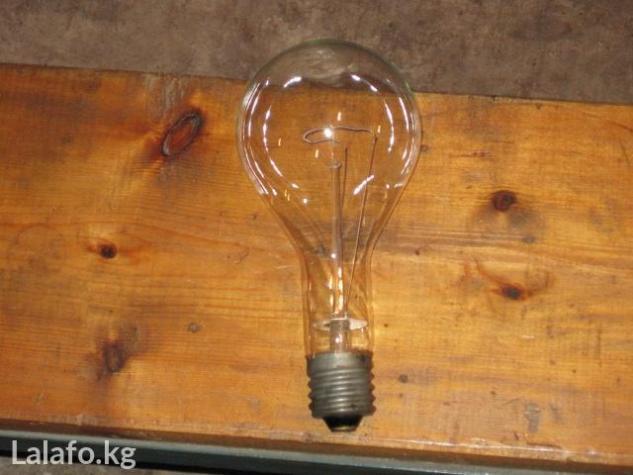 Лампы на прожектор и для киносьемок в Бишкек