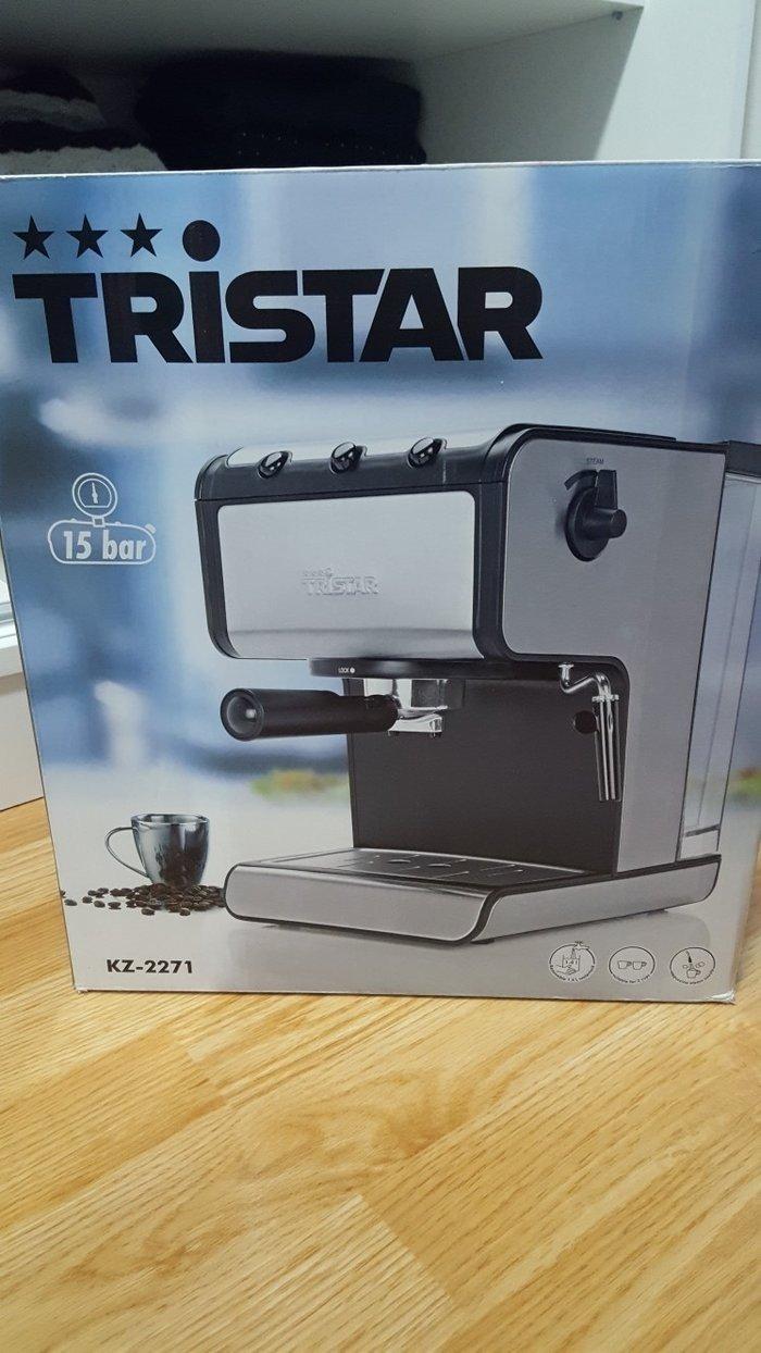 Potpuno nov aparat za espresso. Nije upotrebljen! Uzivajte u soljici - Priboj