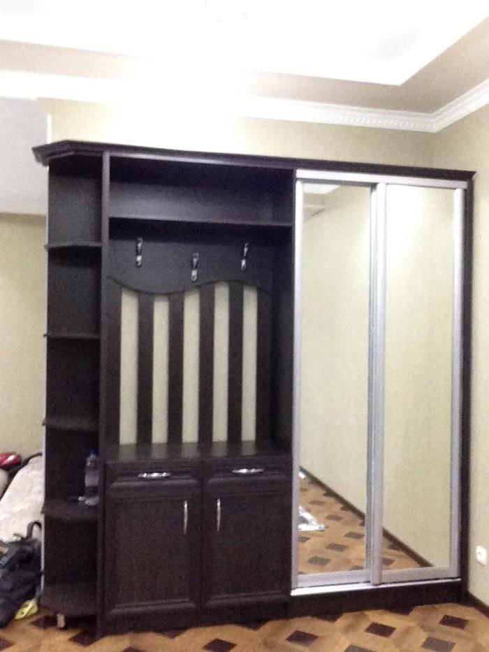 Мебел на заказ в Душанбе