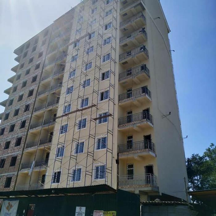 Продается квартира: 1 комната, 42 кв. м., Бишкек. Photo 0