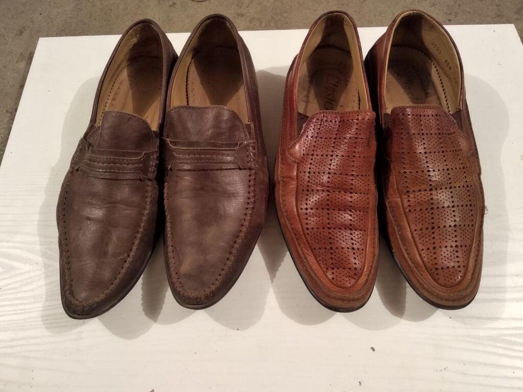 Мужские туфли! 39-40 Отдам за 1000 сомов