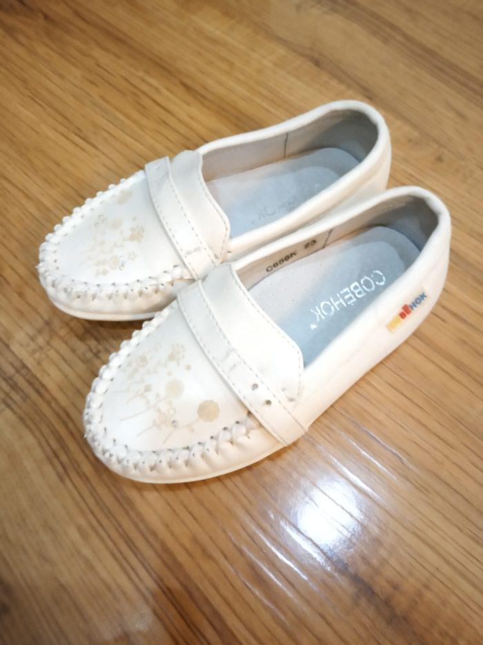 Туфли размер 23. Photo 0