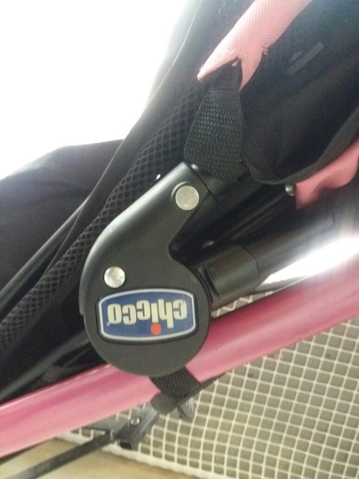 Kαροτσι μπαστουνι της chicco 20€. Photo 1