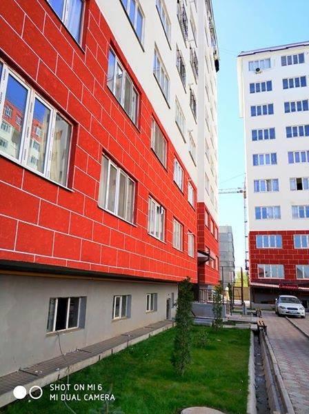 Продаю 4-ком.кв. С новым качественным в Бишкек