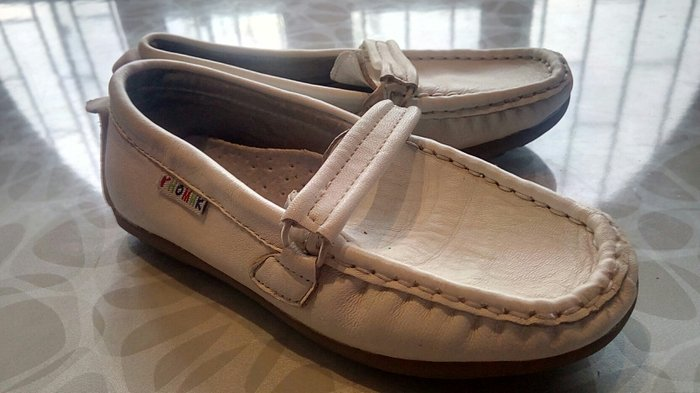 туфли 28 размер в Лебединовка