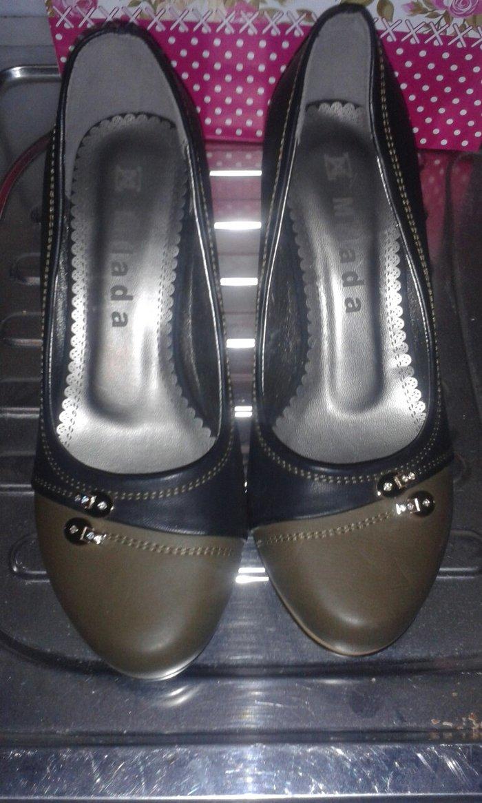 Nove cipele ne nosene velike su mi... - Smederevo
