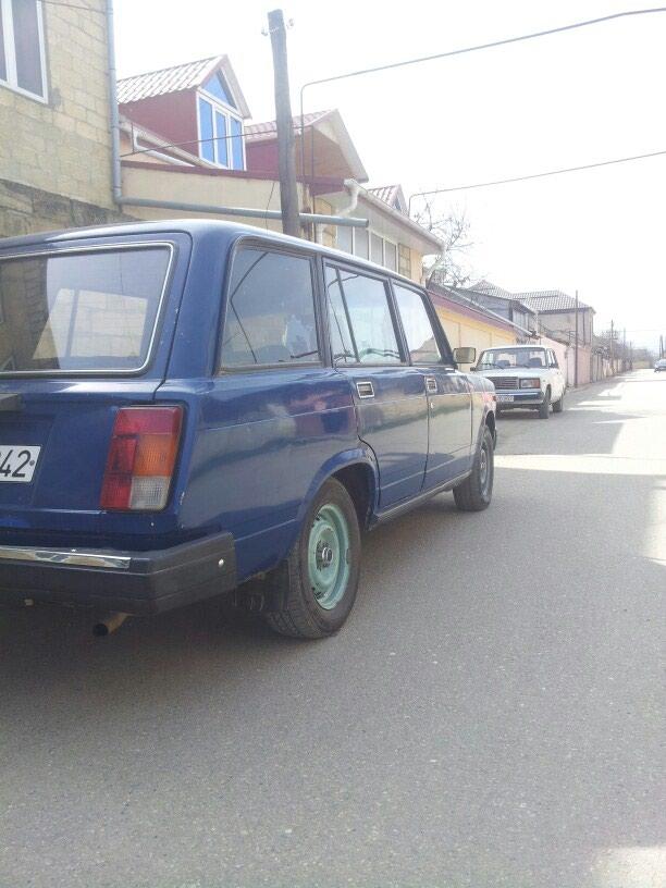 VAZ (LADA) 2104 2002. Photo 5