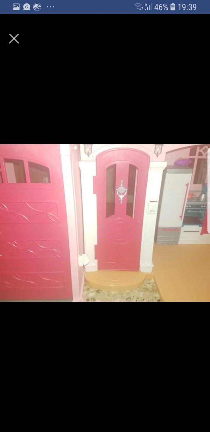 Barbie dream house 122*125cm!. Photo 5