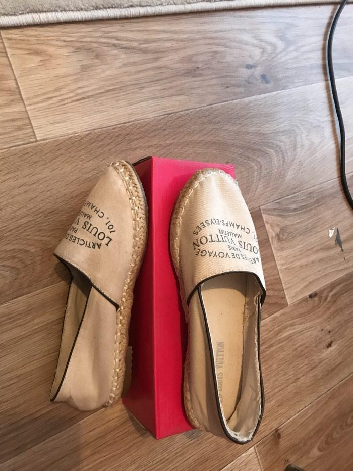 b5188717b Продаю обувь. 36 размер. Остатки с за 450 KGS в Бишкеке: Мокасины на ...