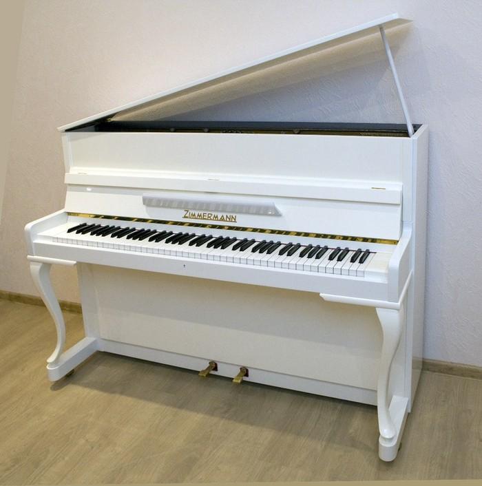 Zimmermann Almaniya istehsalı piano