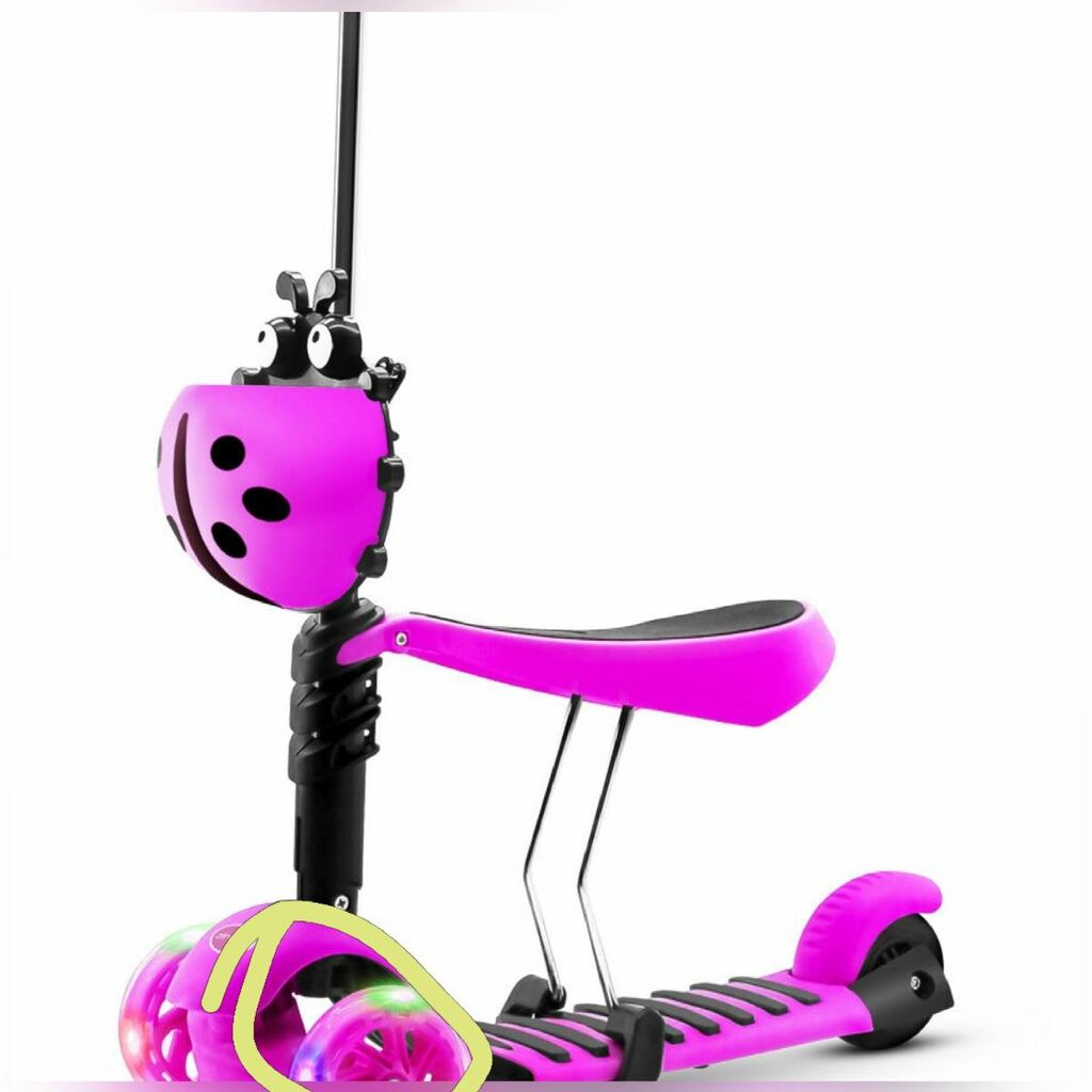 Куплю пластмассу от самоката скутер между колесом и основой, круглой формы, которая соединяет колесо