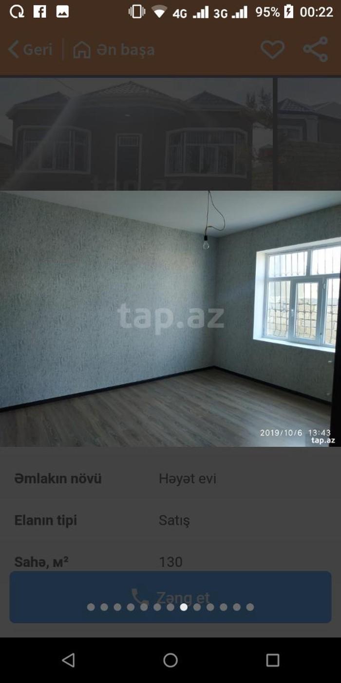 Satış Evlər vasitəçidən: 4 otaqlı. Photo 5