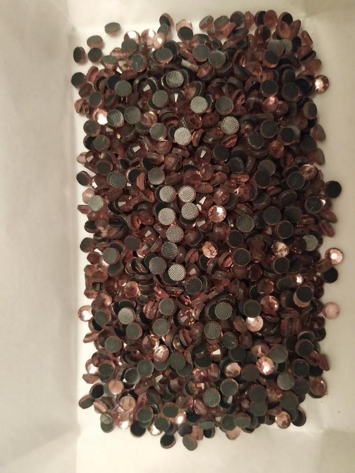 Искусственные камни,кристаллы. Photo 8