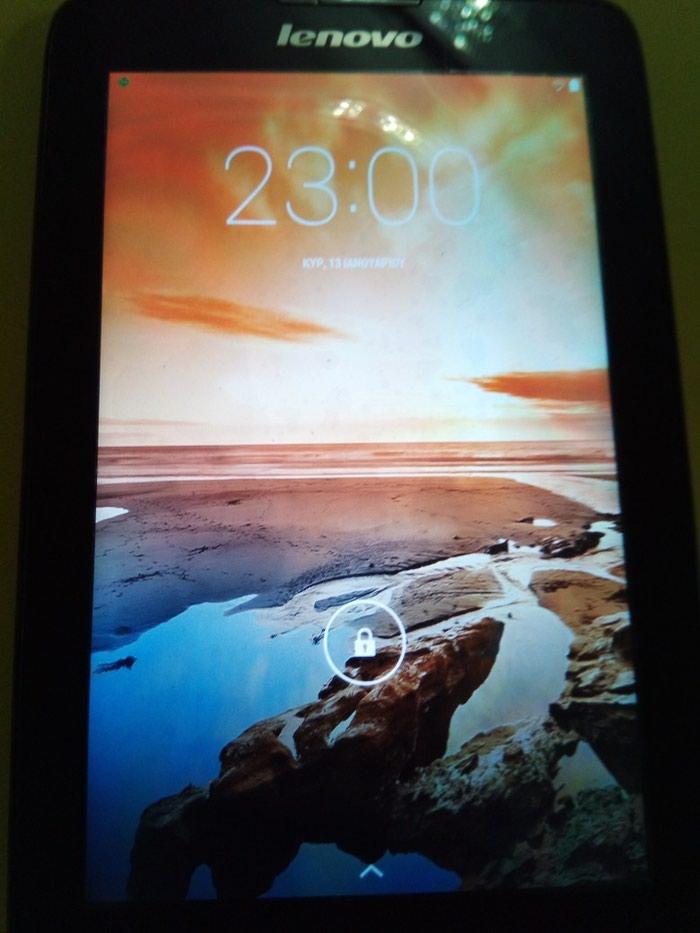 Lenovo 7inches 8GB σε καλή κατάσταση. Photo 5