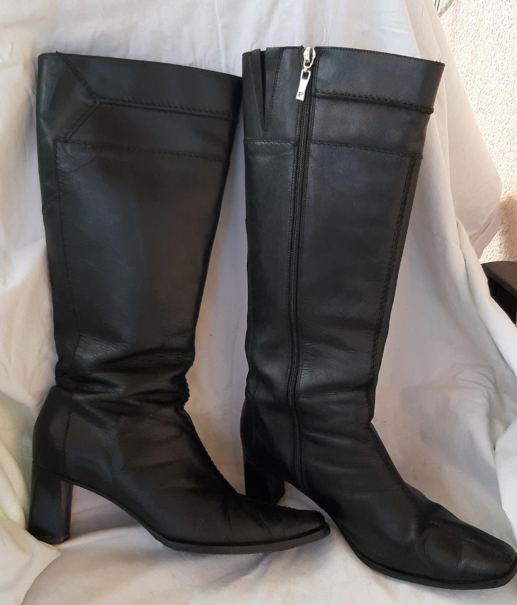 Kozne cizme Rayca, br 40, korisno gaziste 26