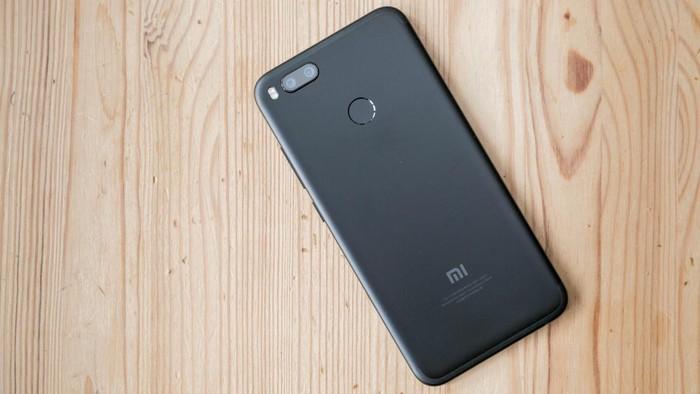 Телефони фуруши Xiaomi mi a1 64gb. Photo 0