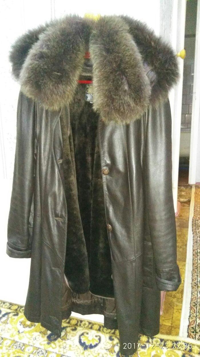 Пальто . Photo 0