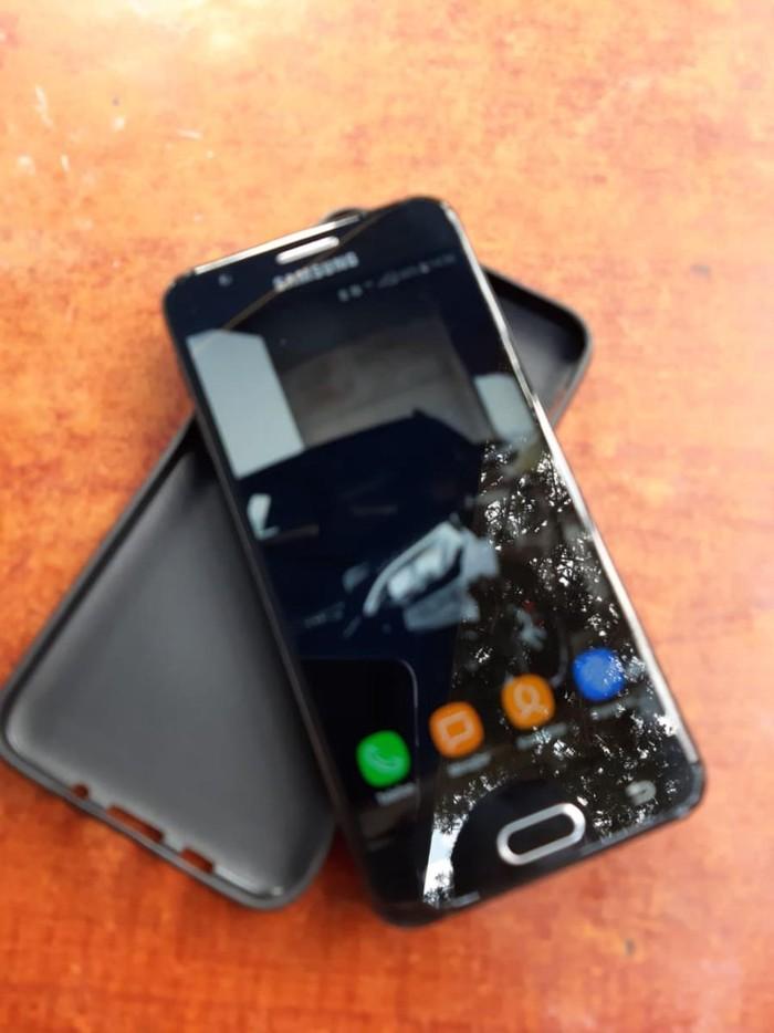 İşlənmiş Samsung Galaxy J5 Prime 16 GB göy. Photo 2