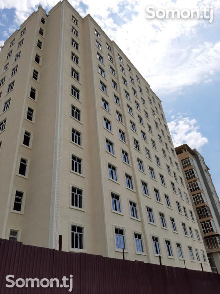 Продается квартира: 1 комната, 52 кв. м., Душанбе. Photo 0