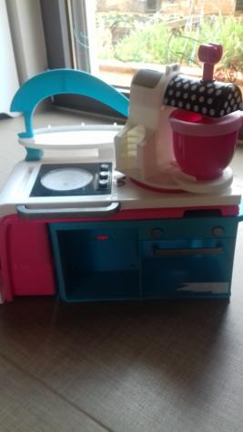 Small kitchenette + coffee station + accessories. Photo 3