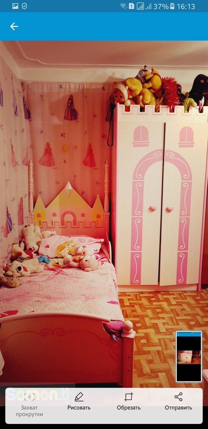 Спальный детский гарнитур в Душанбе