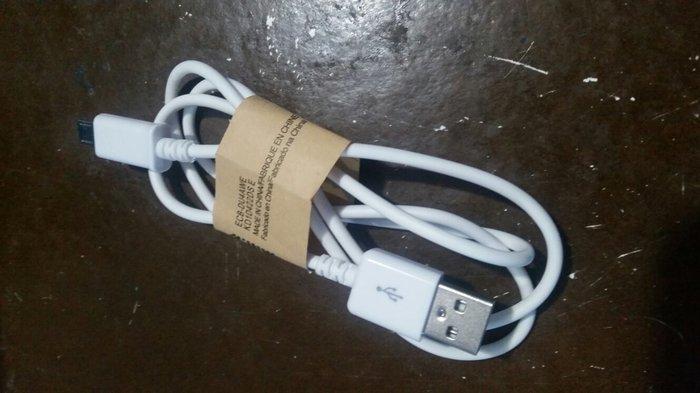 Samsung usb kabl 1m Novo - Indija
