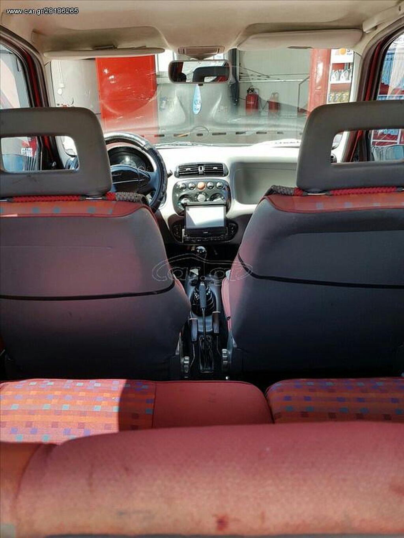 Fiat - Πάτρα: Fiat Seicento 0.9 l. 1999   247000 km