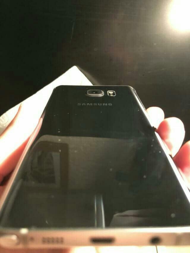 Samsung Galaxy Note 5 64gb αγοράστηκε τον. Photo 1