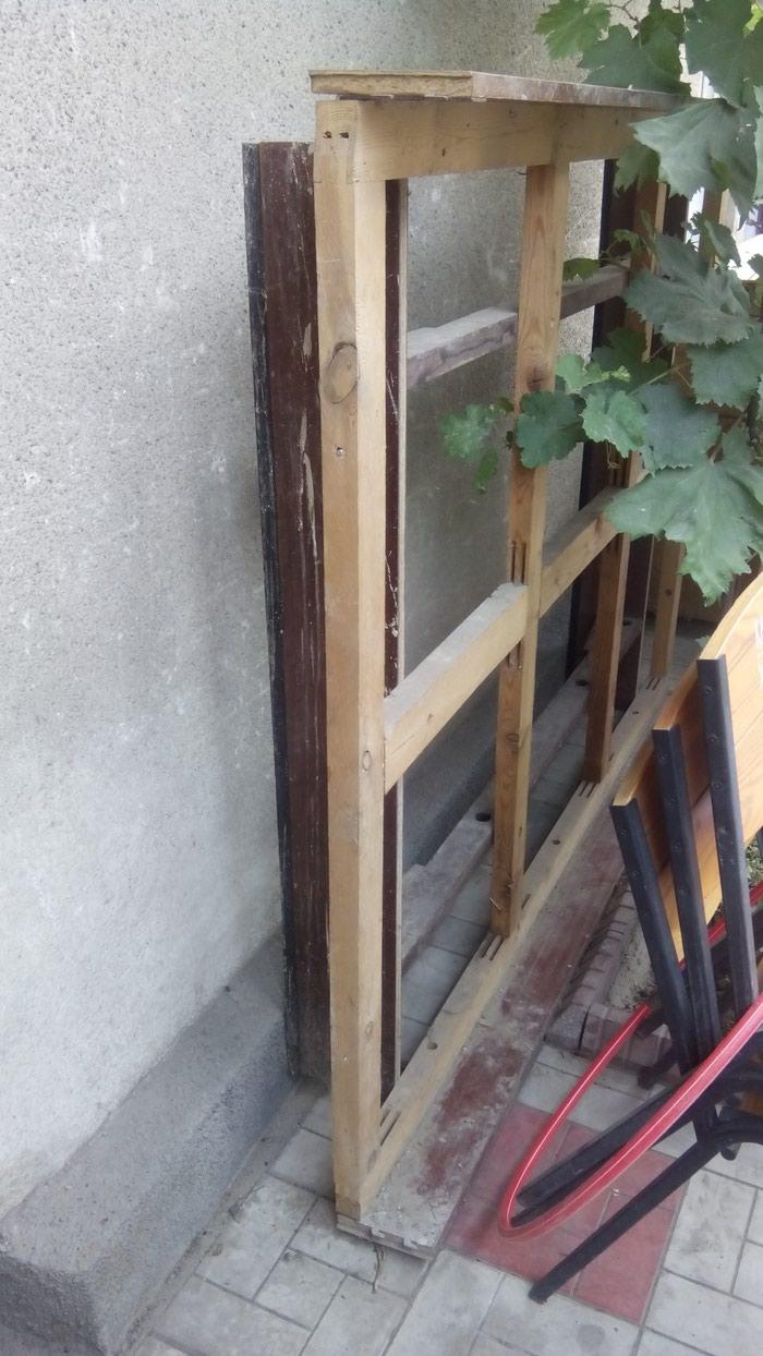 Кровать б/у,(1,88х1,4),спинки есть (сняты),без матраца. в Бишкек