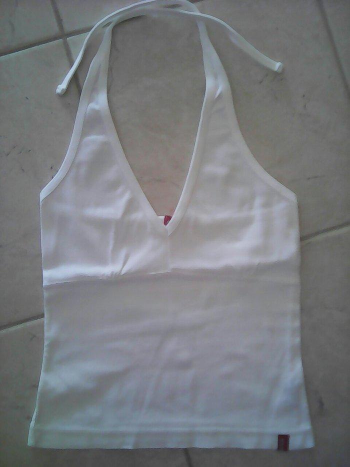 Βαμβακερο λευκο m σε Ξάνθη