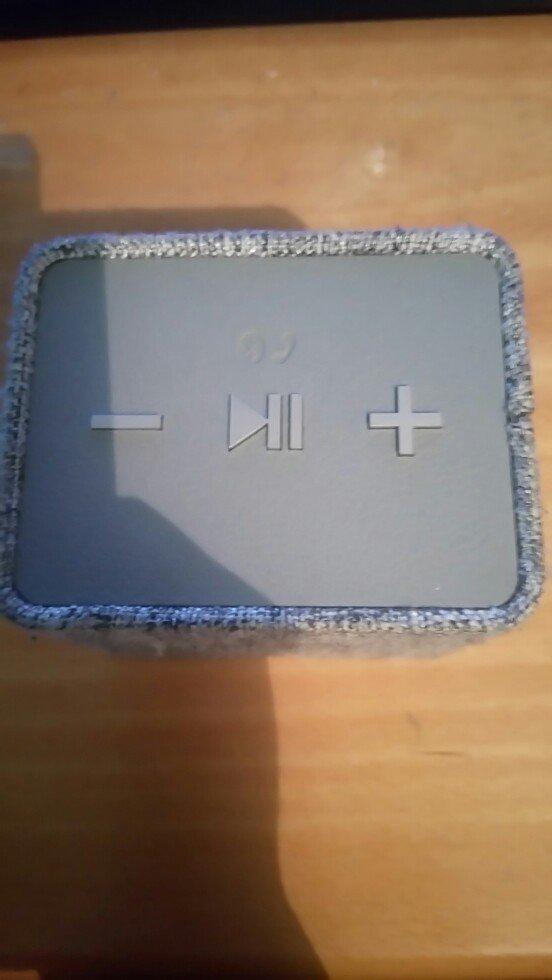 Πωλείται Bluetooth ηχείο φορητό Creative Micro.. Photo 1