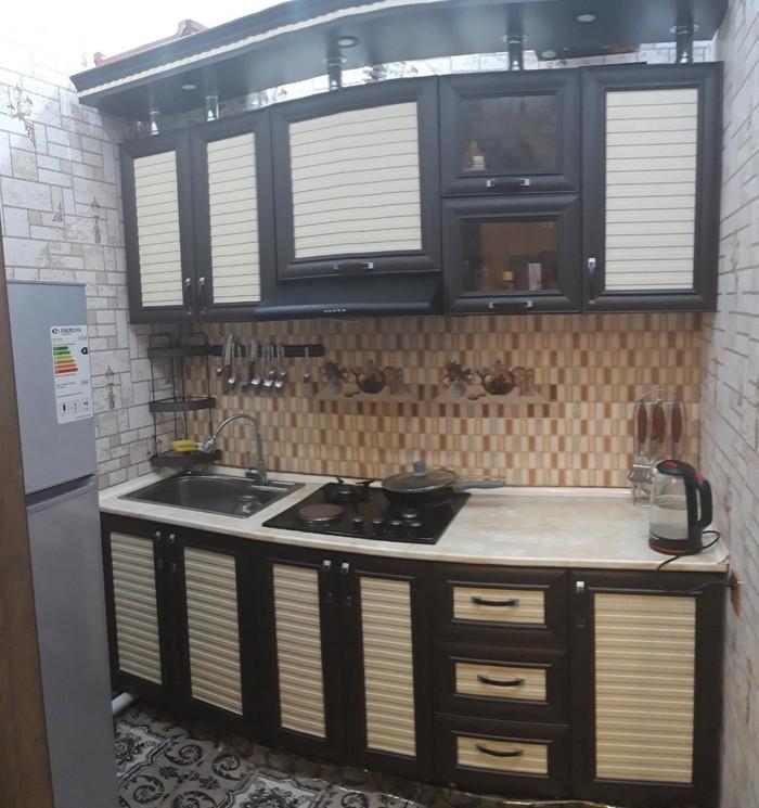 Продается квартира: 2 комнаты, 54 кв. м., Душанбе. Photo 2