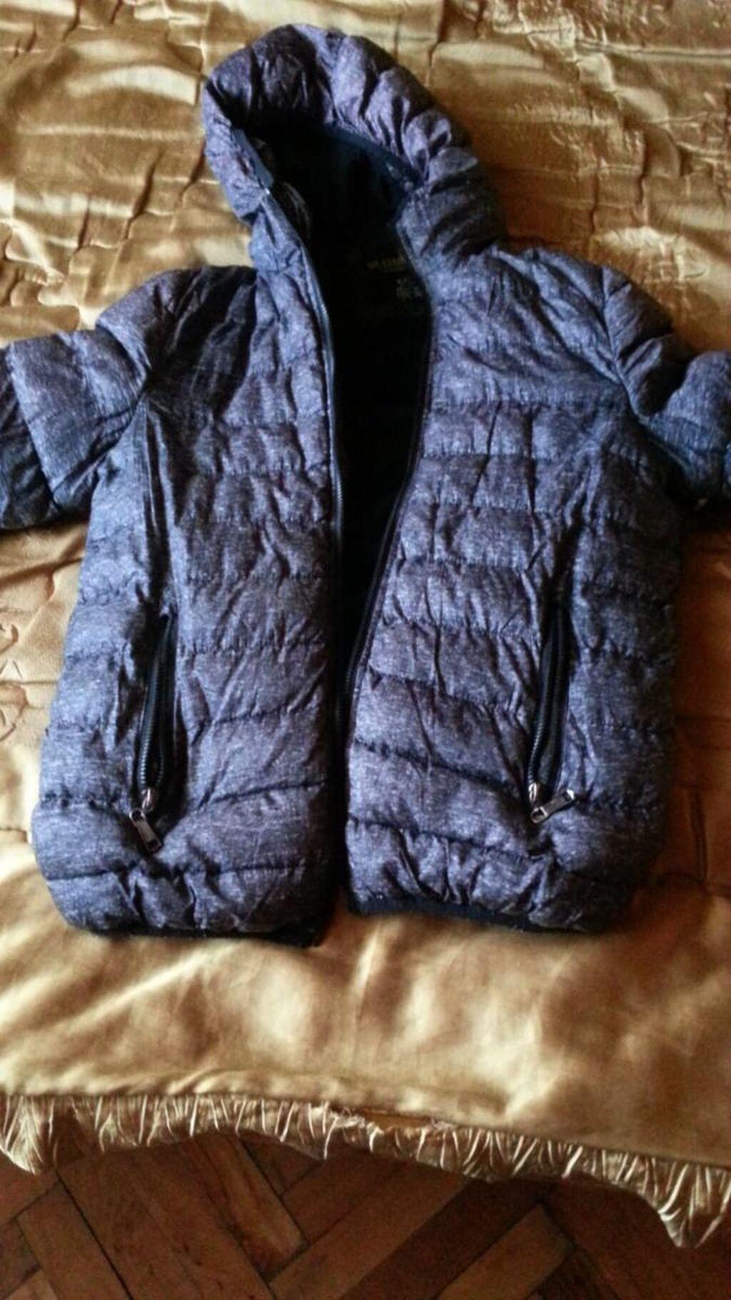 Prolecna jakna 158