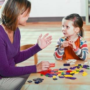 Услуга, ранняя диагностика развития ребенка начиная с трёх месяцев в Худжанд