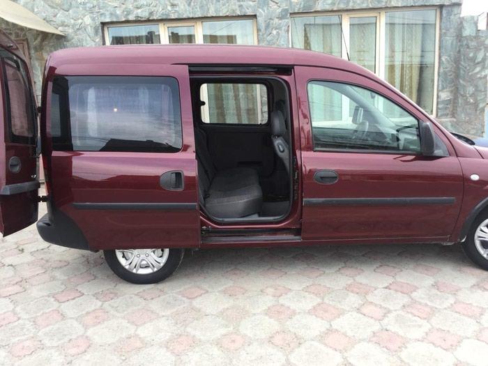 Opel Combo 2003 в Лебединовка