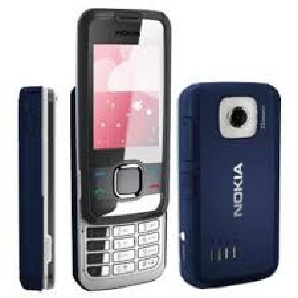 Nokia 7610s Supernova ΓΙΑ ΑΝΤΑΛΛΑΚΤΙΚΑ, ΧΩΡΙΣ ΜΠΑΤΑΡΙΑ ΚΑΙ ΦΟΡΤΙΣΤΗ